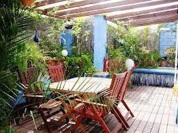 terrazze arredate foto 7 migliori immagini terrazze arredate su piante