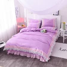 purple bedding promotion shop for promotional purple bedding on