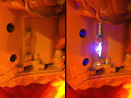 black light mold detection uv a fluorescent inspection applications view our products