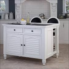 kitchen large portable kitchen island wooden kitchen cart on