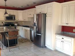 white kitchen cabinets with wood crown molding crown molding woburn ma cabinet cures