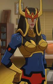 Big Barda Superman Batman Dc Database Fandom Powered Wikia