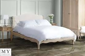 les milles french provence weathered solid oak shabby chic bed