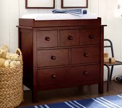 bedroom changing table dresser dresser with changing table