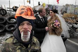russian wedding typical russian wedding rebrn