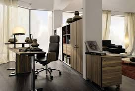 Enchanting  Living Room Office Ideas Inspiration Design Of Best - Interior design ideas for office space