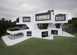 Ultra Modern Houses Ultra Modern Glass House Architecture Design By Masterpieces Of