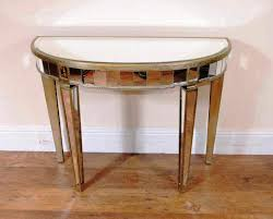 mirrored console table target best style mirrored console table console table console table