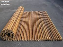 tips bamboo privacy fence panels bamboo fencing live bamboo fence
