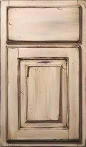 Antique Whitekitchen CabinetGranada Wood Look I Want Antique - White kitchen cabinet pictures