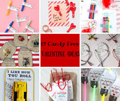candy valentines 12 candy free ideas healthy ideas for kids