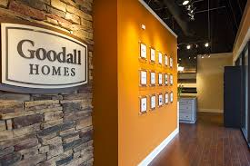 Design Center Nashville Home Builder Goodall Homes - Home builder design