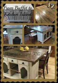 diy kitchen island with salvaged wood small tables and stools