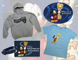 welcoming home new disney vacation club merchandise disney parks