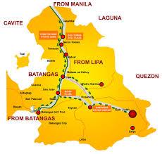 acuaverde resort map laiya resorts and travel guide san juan batangas