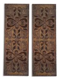 uttermost alexia wall panels set 2 project wk pinterest