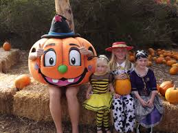 halloween family events in san diego