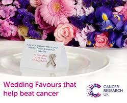 cancer research uk confetti co uk