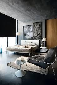 chambre sol gris le gris anthracite en 45 photos d intérieur