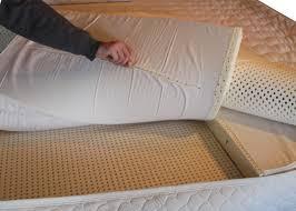 natural latex vzone mattress king