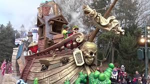 disney magic on parade 2016 disneyland