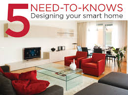 NeedToKnows Designing Your Smart Home Home Automation Blog - Smart home design