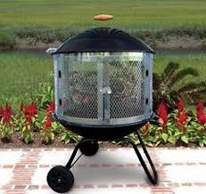 backyard creations fire pit home outdoor decoration