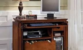 table best wooden computer desk for small spaces and also