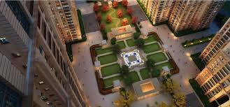 Ultra Luxury Apartments My Home Bhooja 3 Bhk Flats 3 Bhk Apartments 4 Bhk Flats 4