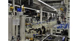 lexus jobs kentucky toyota announces record 1 33 billion investment in kentucky plant