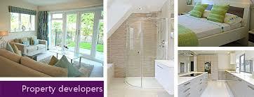 Show Homes Interiors Show Houses Interior Design Property Developers Show Homes At No