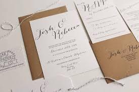 calligraphy invitations wedding invitation calligraphy