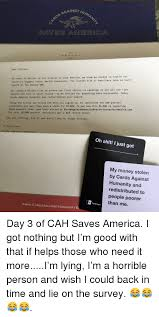 where to buy cards against humanity against h saves america day three dear citizen in order to deliver