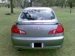 nissan skyline coupe 350gt 2003 nissan skyline v35 350gt 8 premium sedan prestige motorsport