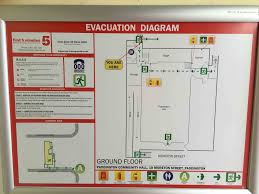 template fire emergency management and evacuation plan nsw rural