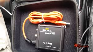 canbox usb still diagnostic tool for still forklifts youtube
