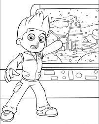 paw patrol 52 cartoons u2013 printable coloring pages