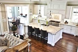 open kitchen floor plans kitchen design ideas