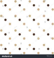 illustrator pattern polka dots seamless polka dots patterns background pastel stock vector