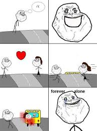 Forever Alone Guy Meme - forever alone meme funny images jokes and more lols heaven