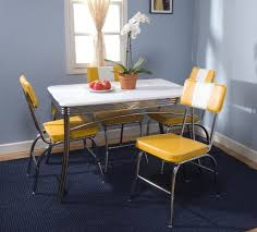 Retro Dining Table And Chairs Awesome Fantastical Retro Dining Table Set All Room With Of Sets