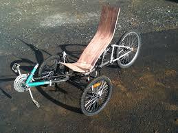 fabriquer son porte velo vélos vélos couchés et autres orni trikes