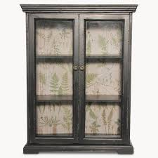 Black Display Cabinet With Glass Doors by Small Display Cabinet With Glass Doors 22 With Small Display