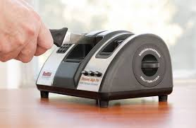 best sharpener for kitchen knives best electric knife sharpener the best reviews for your choice