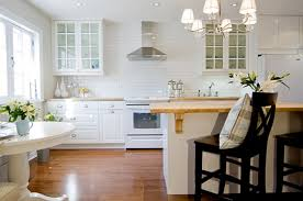 white tile kitchen backsplash tile kitchen backsplash ideas with white cabinets home in designs
