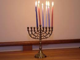 outdoor hanukkah menorah hanukkah unbound 4th judaism unbound