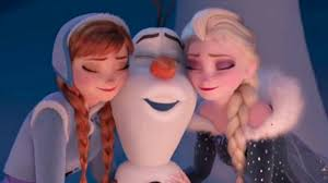 film frozen dari awal sai akhir wow film pendek olaf s frozen adventure bakal tayang akhir tahun