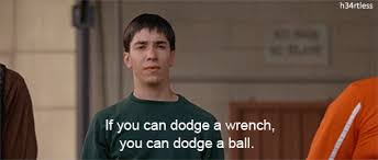 Dodgeball Movie Memes - funny movie gif find download on gifer by faushura