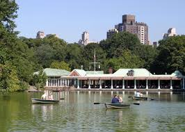 Boat House Loeb Boathouse At Central Park The Best Of Both Worlds Ny Wedding