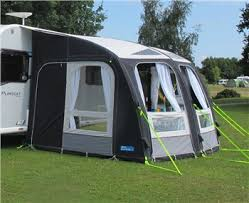 Caravan Awning Carpet Kampa Rally Ace Air 300 Inflatable Caravan Awning 2016